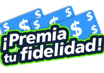 ¡Premia tu Fidelidad!.
